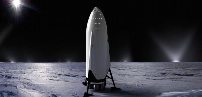კომპანია SpaceX-მა რაკეტის მე-100 წარმატებულ გაშვებას ვიდეო მიუძღვნა