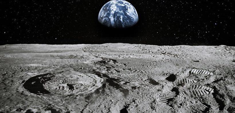 მეცნიერები ადასტურებენ, რომ მთვარეზე წყალი არსებობს