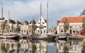 ჰოლანდია - ყველაზე საინტერესო მაგალითი სქართველოსთვის