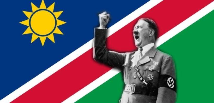ნამიბიის არჩევნებში ადოფ ჰიტლერმა გაიმარჯვა