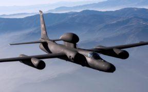 სადაზვერვო თვითმფრინავი U-2