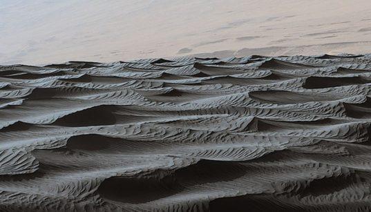 მარსის ზედაპირი