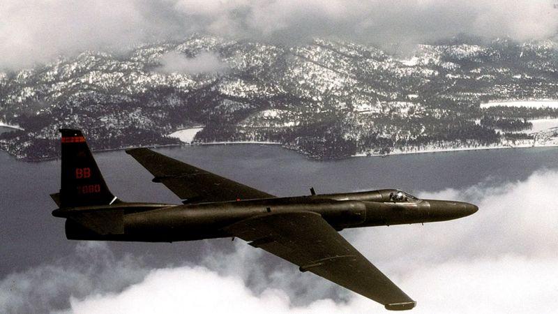 U-2 შეიქმნა ფრენებისთვის საბჭოთა კავშირის ტერიტორიაზე,