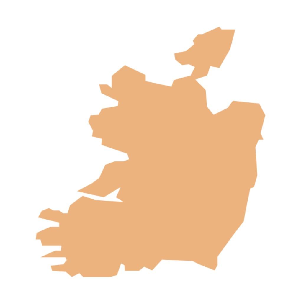 ირლანდია