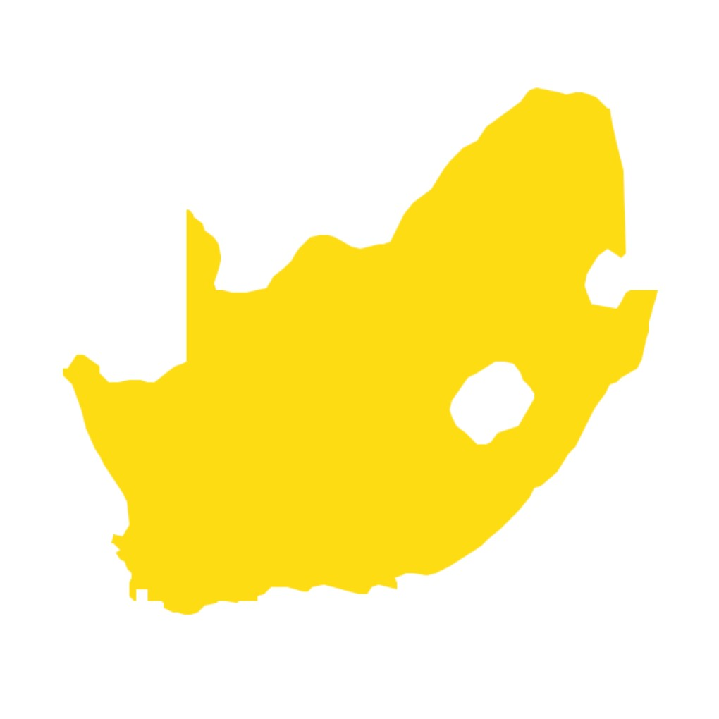 სამხრეთ აფრიკის რესპუბლიკა