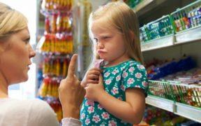 ისტერიკა ბავშვებში - რჩევები მშობლებს