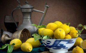 ლიმონი (lemon) - სასარგებლო თვისებები