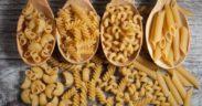 მაკარონი - ძაფების მსგავსი შეჭამანდი