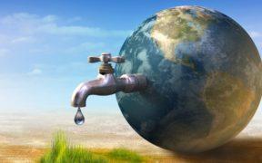 მსოფლიოს მიწისა და წყლის რესურსები