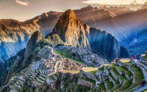 მაჩუ-პიკჩუ, ინკების იმპერიის საოცარი ქმნილება