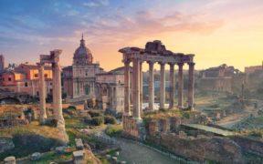 რომის ფორუმი, იმპერიის სიმბოლო