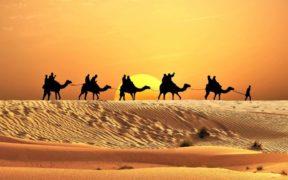 საჰარა, აფრიკა - იდუმალებით მოცული რეგიონი
