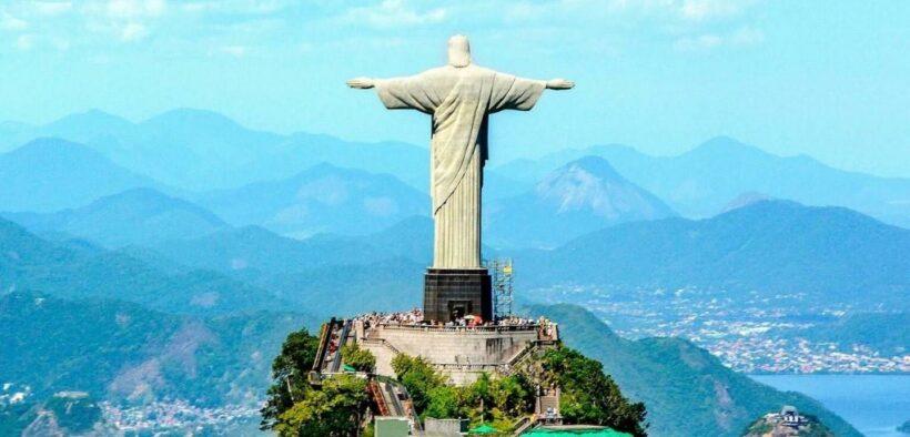 ქრისტეს ქანდაკება: ბრაზილიის სიმბოლო