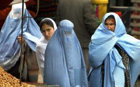 თალიბანი - ქალი და განქორწინება - ავღანეთი