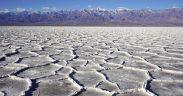 სიკვდილის ველი - დასავლეთ ნახევარსფეროს ყველაზე ცხელი წერტილი