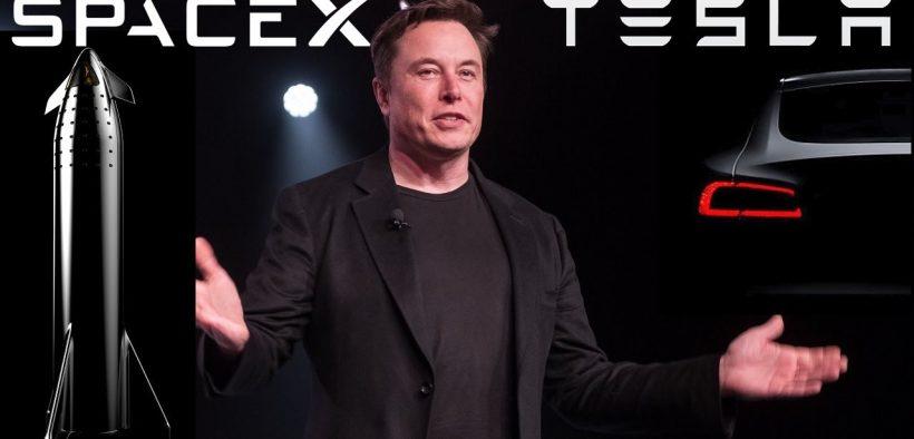 SpaceX-ი საქართველოში შემოდის (ილონ მასკი)