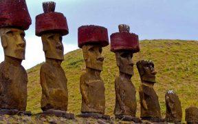 აღდგომის კუნძული: დედმიწის ყველაზე იზოლირებული დასახლებული პუნქტი